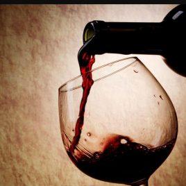Vino rosso 90 litri annata 2020